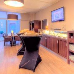 Hotel Alize Mouscron в номере фото 2
