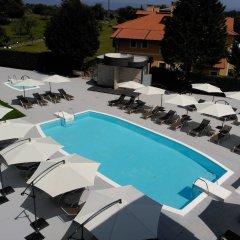 Hotel La Palma de Llanes бассейн фото 3