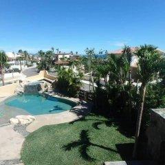 Отель Casa Corita бассейн фото 3