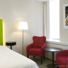 Thon Hotel EU удобства в номере
