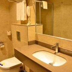 Adranos Hotel Турция, Улудаг - отзывы, цены и фото номеров - забронировать отель Adranos Hotel онлайн ванная