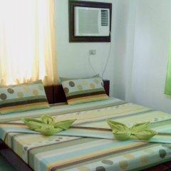Отель Secret Garden Resort Филиппины, остров Боракай - отзывы, цены и фото номеров - забронировать отель Secret Garden Resort онлайн комната для гостей