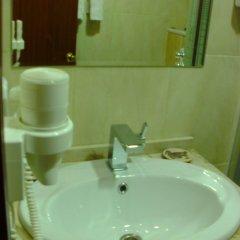 Отель Al Rashid Hotel Иордания, Вади-Муса - отзывы, цены и фото номеров - забронировать отель Al Rashid Hotel онлайн ванная фото 2