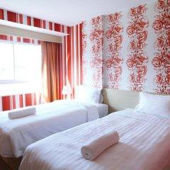 Отель Ocean And Ole Patong 3* Номер Делюкс фото 3
