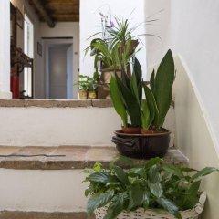 Отель Porta Del Tempo Стронконе балкон