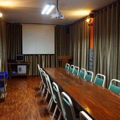 Отель Khun Mai Baan Suan Resort развлечения