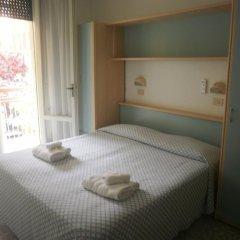Hotel Sabrina Nord Римини комната для гостей фото 2