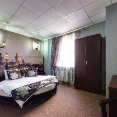 Гостиница Мартон Северная 3* Стандартный номер с двуспальной кроватью фото 32