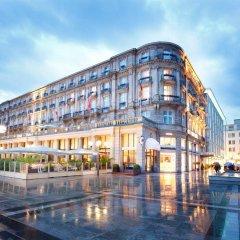 Отель Le Meridien Dom Hotel Германия, Кёльн - 8 отзывов об отеле, цены и фото номеров - забронировать отель Le Meridien Dom Hotel онлайн фото 2