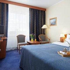 Гостиница Измайлово Гамма в номере