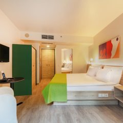 Lanchid 19 Design Hotel комната для гостей фото 3
