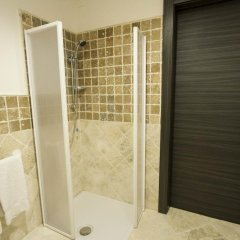 Отель Arezzo Sport College Ареццо ванная фото 2