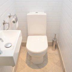 Апартаменты Traditional Modern Apartments ванная фото 2