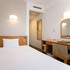 Отель Belleview Nagasaki Dejima Нагасаки комната для гостей фото 5
