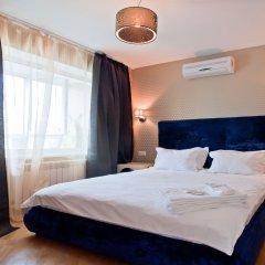 Гостиница Partner Guest House Khreschatyk комната для гостей фото 6