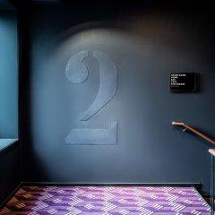 Отель Scandic Falkoner интерьер отеля фото 2