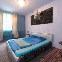 Отель Hostel Kiezbude Германия, Гамбург - отзывы, цены и фото номеров - забронировать отель Hostel Kiezbude онлайн комната для гостей фото 5