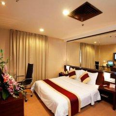 Отель New World Hotel Китай, Гуанчжоу - отзывы, цены и фото номеров - забронировать отель New World Hotel онлайн фото 8