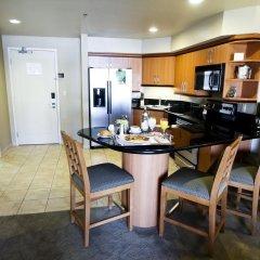 Отель Platinum Hotel США, Лас-Вегас - 8 отзывов об отеле, цены и фото номеров - забронировать отель Platinum Hotel онлайн фото 2