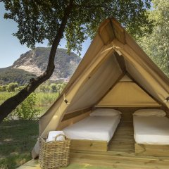 Отель Campeggio Conca DOro Италия, Вербания - отзывы, цены и фото номеров - забронировать отель Campeggio Conca DOro онлайн фото 4