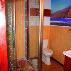 Отель Tahiti Surf Beach Paradise ванная фото 2