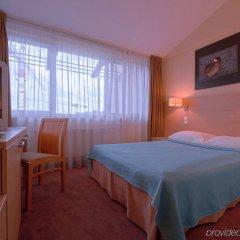 Отель Oliwski Hotel Польша, Гданьск - отзывы, цены и фото номеров - забронировать отель Oliwski Hotel онлайн комната для гостей