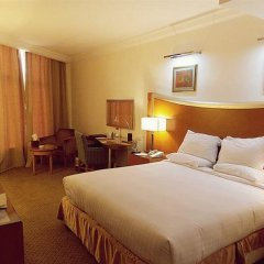 Belle Vue Hotel Амман комната для гостей фото 4