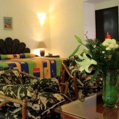 Отель Suites Plaza Del Rio Пуэрто-Вальярта интерьер отеля фото 2