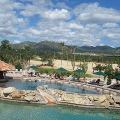 Отель Los Cabos Golf Resort, a VRI resort Мексика, Кабо-Сан-Лукас - отзывы, цены и фото номеров - забронировать отель Los Cabos Golf Resort, a VRI resort онлайн фото 8