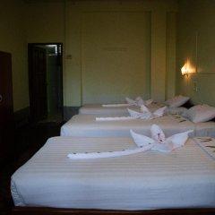 Nanda Wunn Hotel - Hostel спа