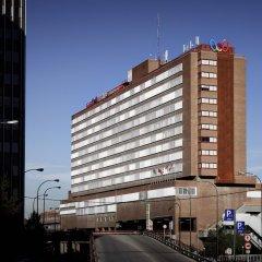 Отель Weare Chamartín Испания, Мадрид - 1 отзыв об отеле, цены и фото номеров - забронировать отель Weare Chamartín онлайн фото 6