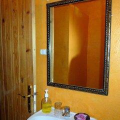 Отель Гостевой дом La Vallée des Dunes Марокко, Мерзуга - отзывы, цены и фото номеров - забронировать отель Гостевой дом La Vallée des Dunes онлайн ванная фото 2