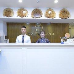 Отель Hanoi HM Boutique Hotel Вьетнам, Ханой - отзывы, цены и фото номеров - забронировать отель Hanoi HM Boutique Hotel онлайн фото 4