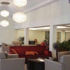 Отель LK Mansion интерьер отеля