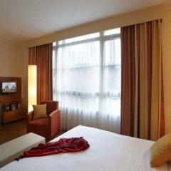 Отель Citadines Saint-Germain-des-Prés Paris комната для гостей фото 5