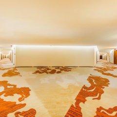 Отель Holiday Inn Express Valencia-San Luis Испания, Валенсия - отзывы, цены и фото номеров - забронировать отель Holiday Inn Express Valencia-San Luis онлайн бассейн фото 2
