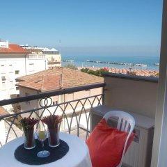 Отель Residence I Girasoli балкон