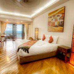 Sunset Hill Resort Apart Hotel In Koh Phangan Thailand From