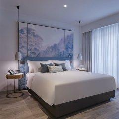 Отель Winsland Serviced Suites by Lanson Place комната для гостей фото 3