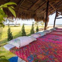 Отель Lanta Pura Beach Resort