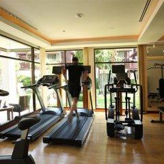 Отель Amari Koh Samui фитнесс-зал фото 3