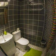 Отель Microloft near the Vilnius center ванная