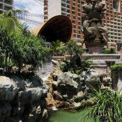 Отель Centara Grand Mirage Beach Resort Pattaya Таиланд, Паттайя - 11 отзывов об отеле, цены и фото номеров - забронировать отель Centara Grand Mirage Beach Resort Pattaya онлайн фото 2