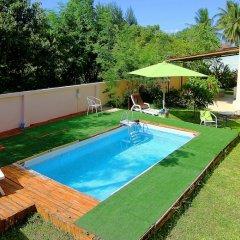 Отель Aquatoria BangTao Villa бассейн фото 2