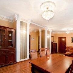 Гостиница Славянка Москва в номере