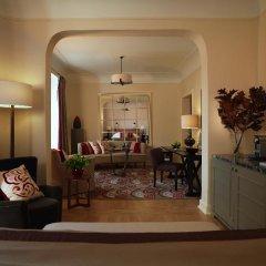 Гостиница Рокко Форте Астория 5* Номер Classic с двуспальной кроватью фото 10