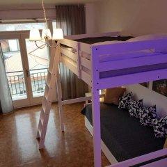 Апартаменты Old Prague Apartment Прага детские мероприятия фото 2