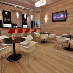 Adeba Hotel гостиничный бар