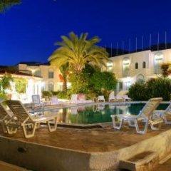 Отель Katerina Apartments Греция, Калимнос - отзывы, цены и фото номеров - забронировать отель Katerina Apartments онлайн помещение для мероприятий