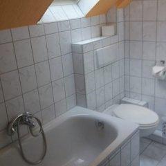 Hotel Landhaus Sechting ванная фото 2